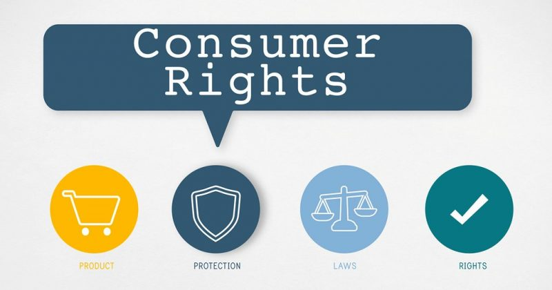 It's High Time to Upgrade Consumer Rights to Human Rights