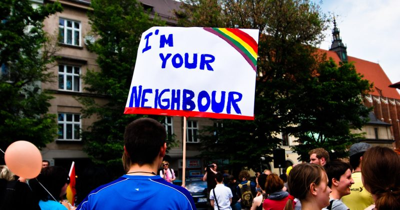 The Ongoing Battle of the Queer Community Against LGBTQ-Free Zones in Poland