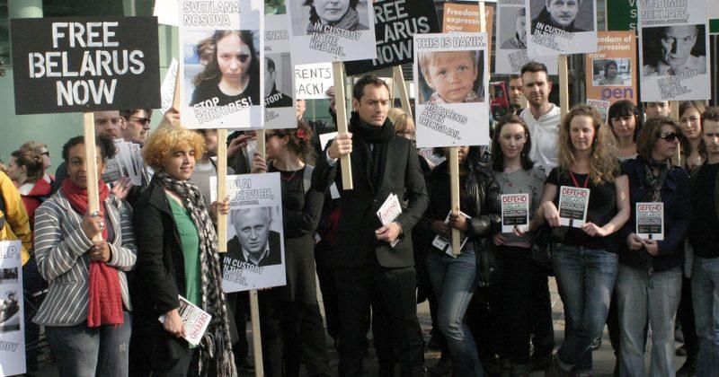 Anti-Media Law in Belarus: A Dreadful Attack on Press Freedom