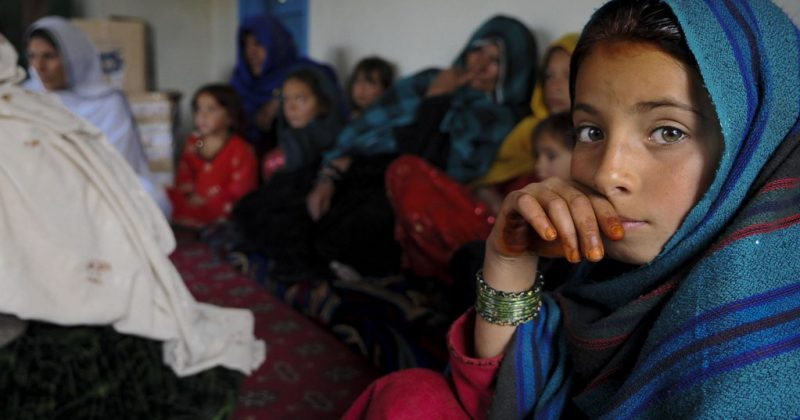 The Fate of Afghan Women after the US Withdrawal: A Legal Analysis