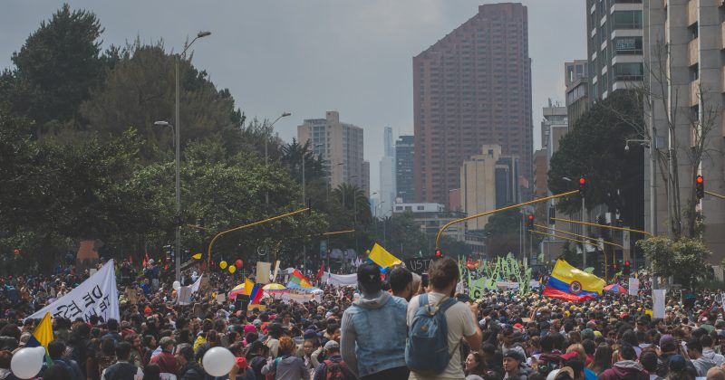 Catastrophe in Colombia: Examining the Police Brutality in Cali