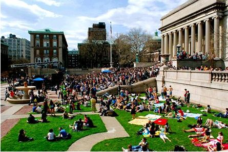 sipa columbia admissions Some of the extraordinary mba students in the class of 2019 at columbia  business school new york city is under constant renovation.