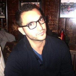 Eric Medina  fall 2014