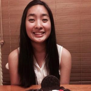 Courtney Wong