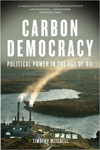 Carbion Democracy