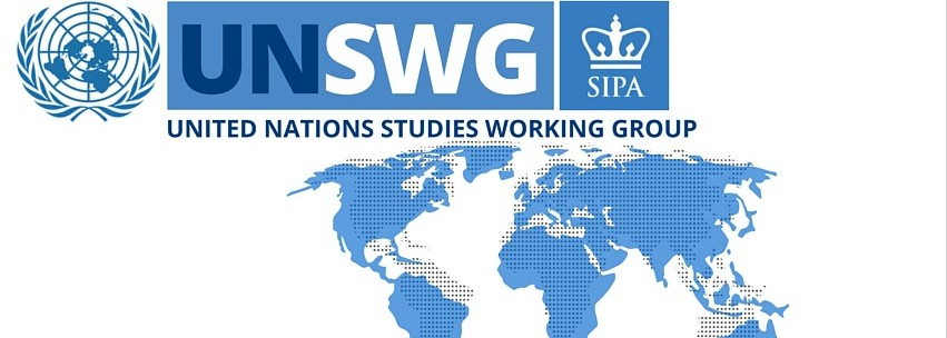 UN Studies Program Working Group