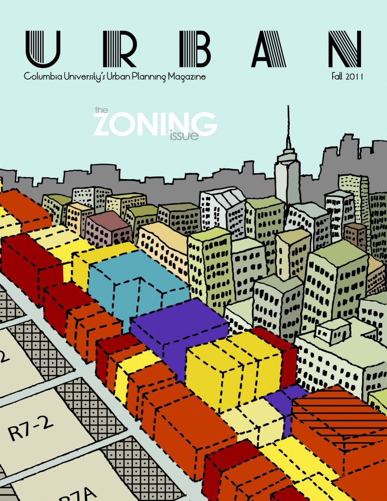 Fall 2011 Cover
