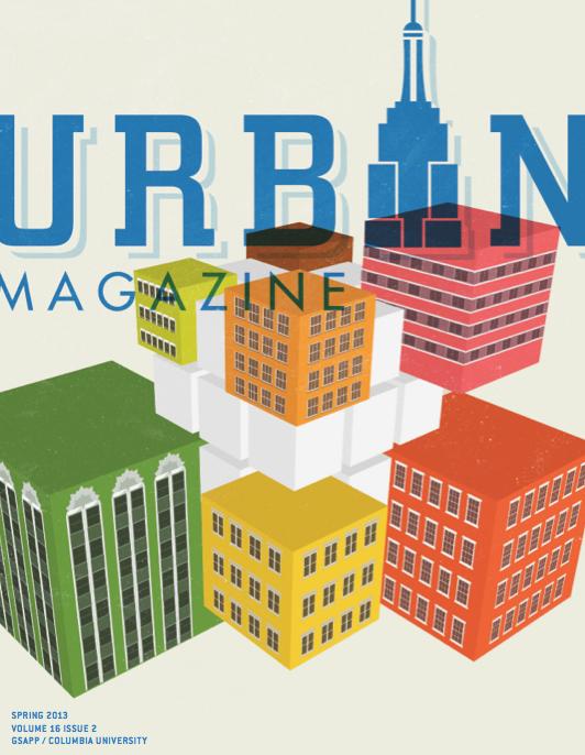 URBAN_2013Spring_Cover1