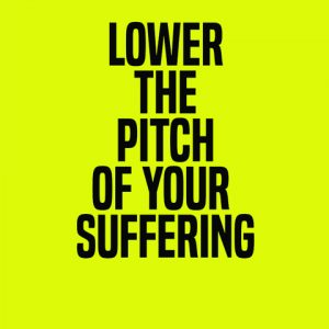 LowerthePitch