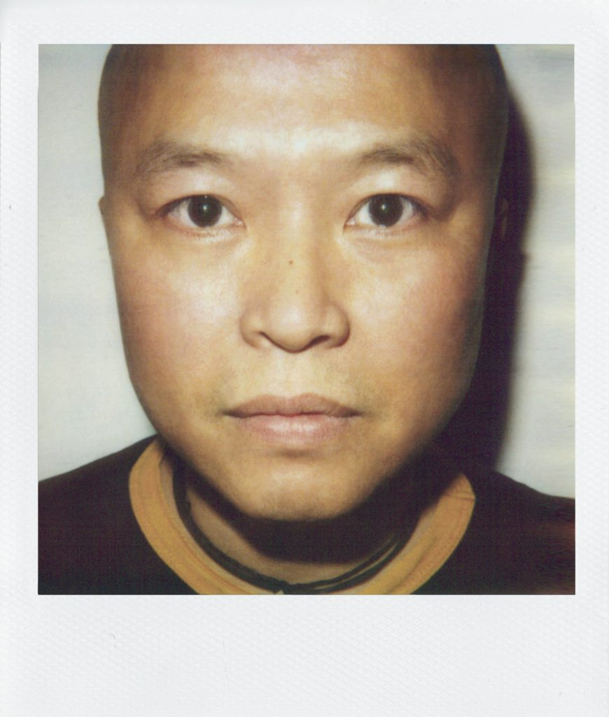 phong's portrait by nicola delorme